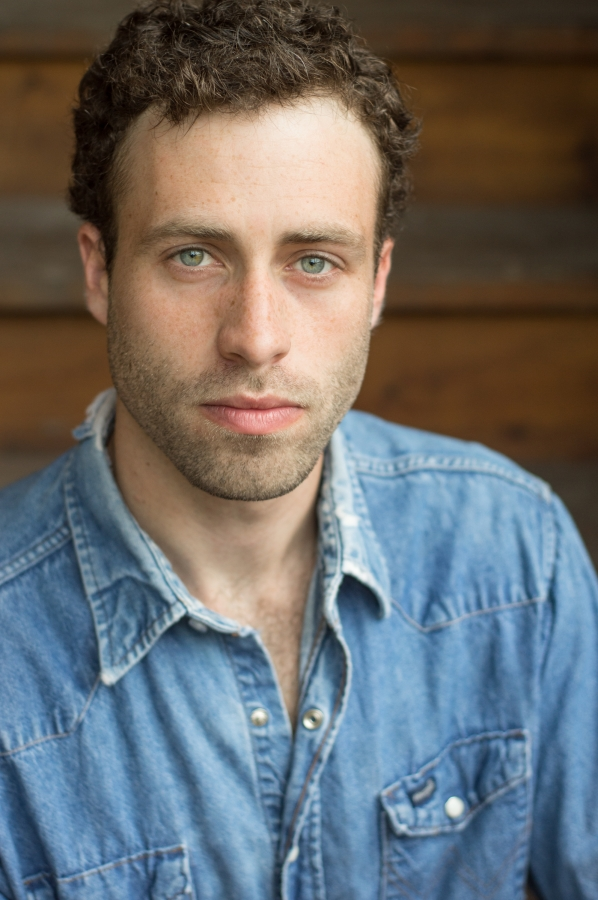 Sean Wiberg - Boaz/Kibbutz Member