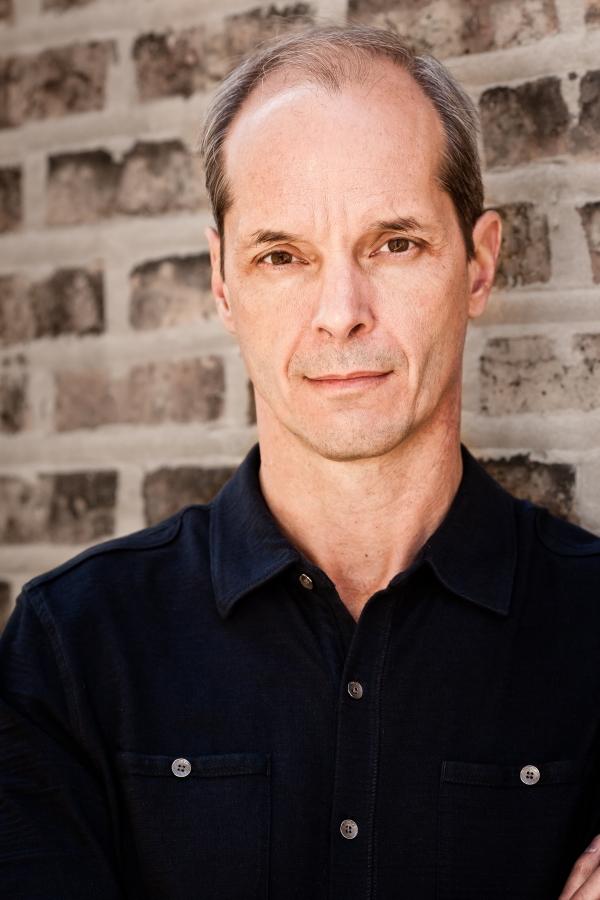 Mark Ulrich - Avi