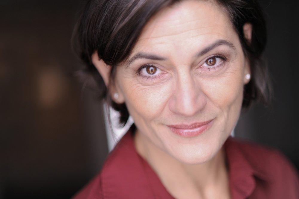 Janet Ulrich Brooks - Sheila
