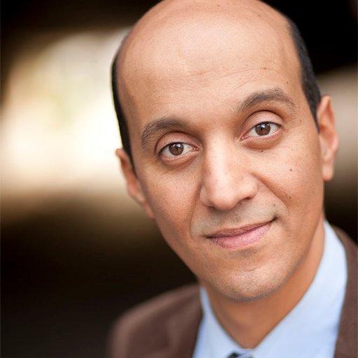 Amro Salama - Tariq