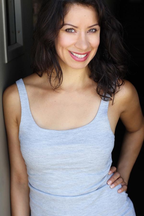 Monica Orozco - Anbara
