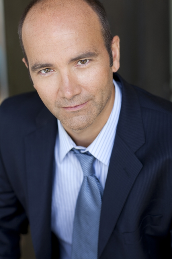 Chris Popio - Lieutenant Douglas Duff