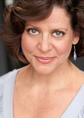 Adrianne Cury