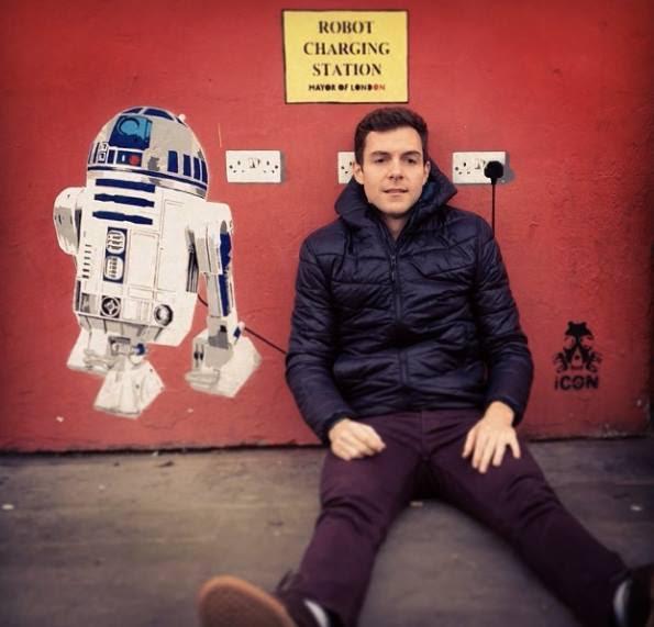 Josh Hallman, Publicity & Marketing