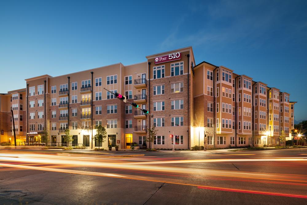 Post 510, Houston, Texas