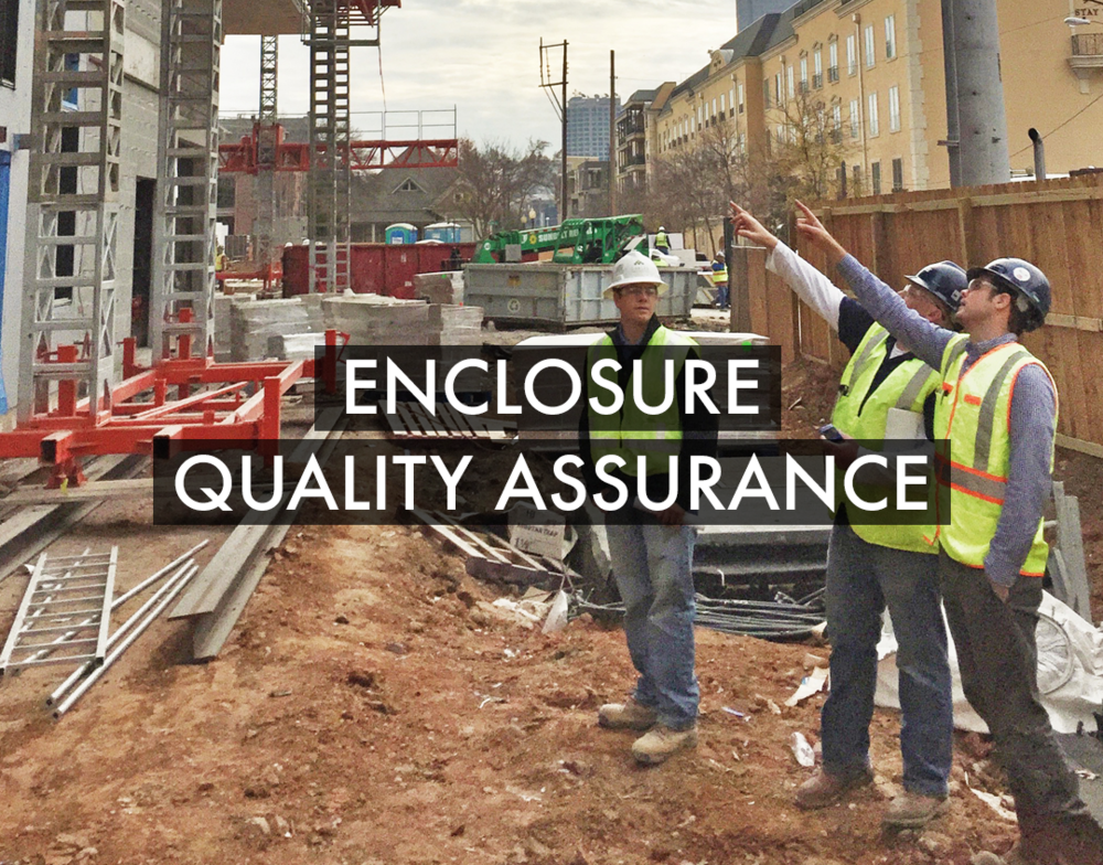 Multifamily Quality Assurance