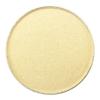 Luna. Demi-matte pale gold, Warm Tone