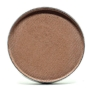 Beloved. Soft medium brown with pink hues. Cool Tone