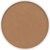 Bamboo. A matte shadow that's very similar to powdered cocoa. Can double as an eyebrow filler. Warm Tone