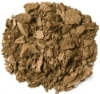 1. Deep Taupe FlowerColor Eyeshadow Refill. A medium brown, Warm Tone