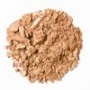 Camel FlowerColor Eyeshadow Refill. A matte, reddish brown, Warm Tone
