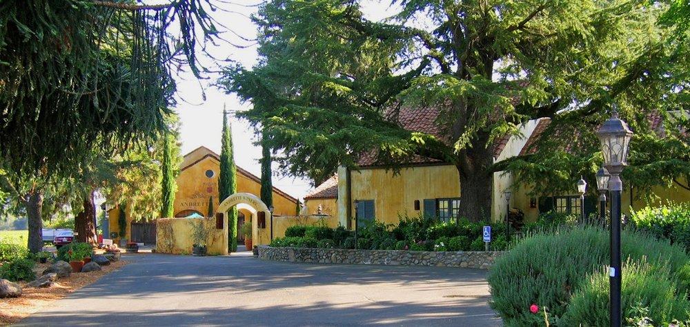 Andretti Winery - 4162 Big Ranch RoadVisit Website