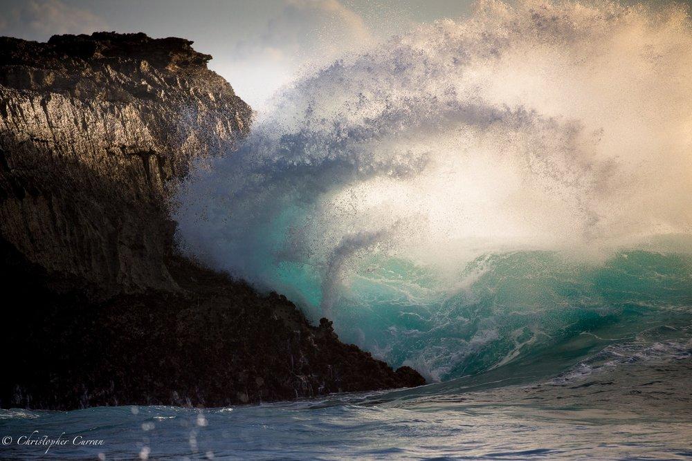 Ocean | Landscape