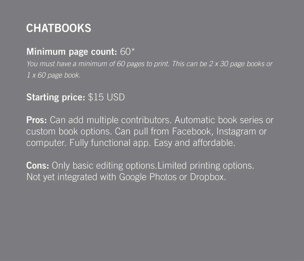chatbooks.com