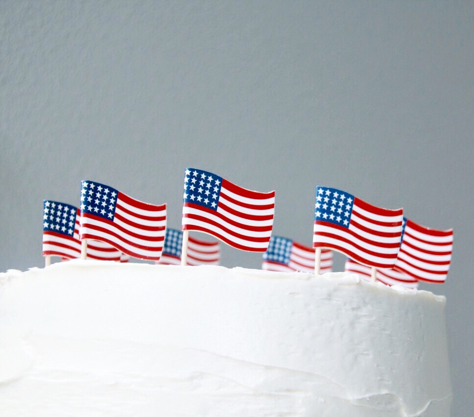 Hidden Flag Cake_Tiffany Kent_Talbe to Soul