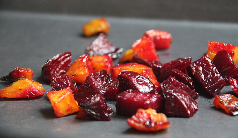 Table to Soul_Roasted Beets