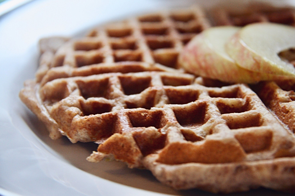 Paleo Apple Spiced Waffles 2.JPG