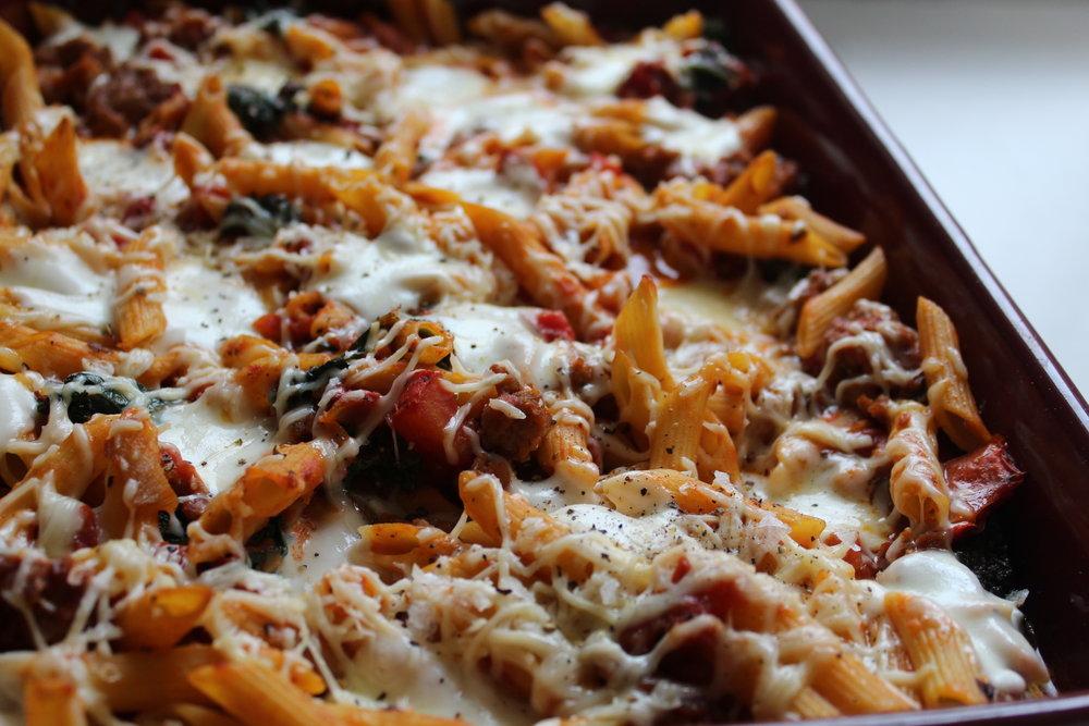 Baked Penne Pasta2.JPG