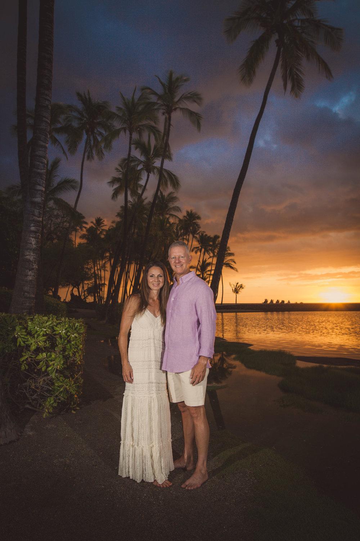 big island hawaii anaehoomalu sunset beach family © kelilina photography 20170727185628.jpg
