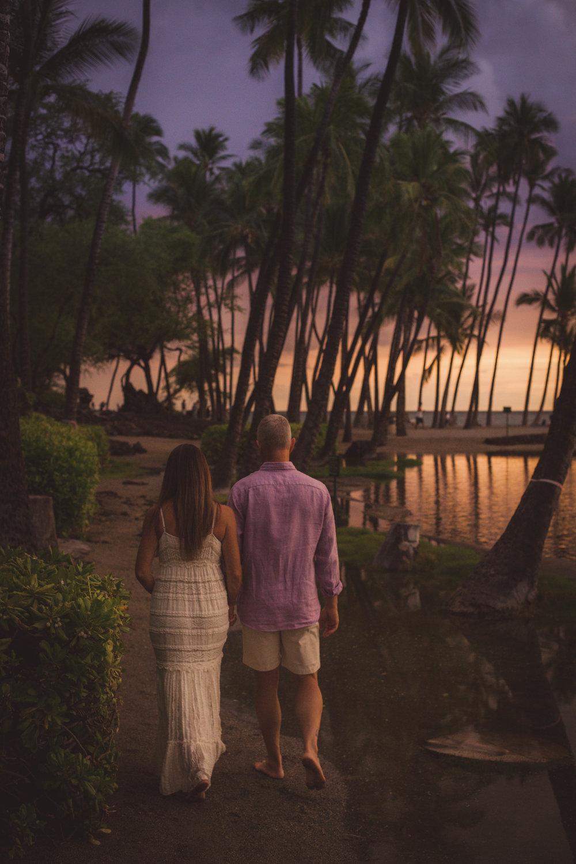 big island hawaii anaehoomalu sunset beach family © kelilina photography 20170727190259.jpg
