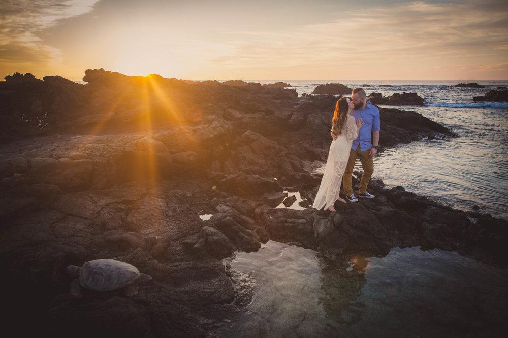 big island hawaii kukio beach engagement © kelilina photography 20171226174324-1.jpg