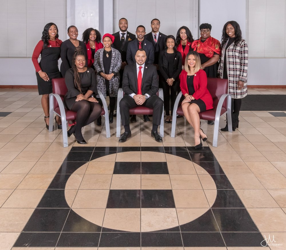 Learn More about our Board of Directors
