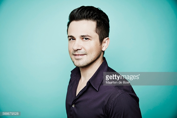 ACTOR FREDDY RODRIGUEZ