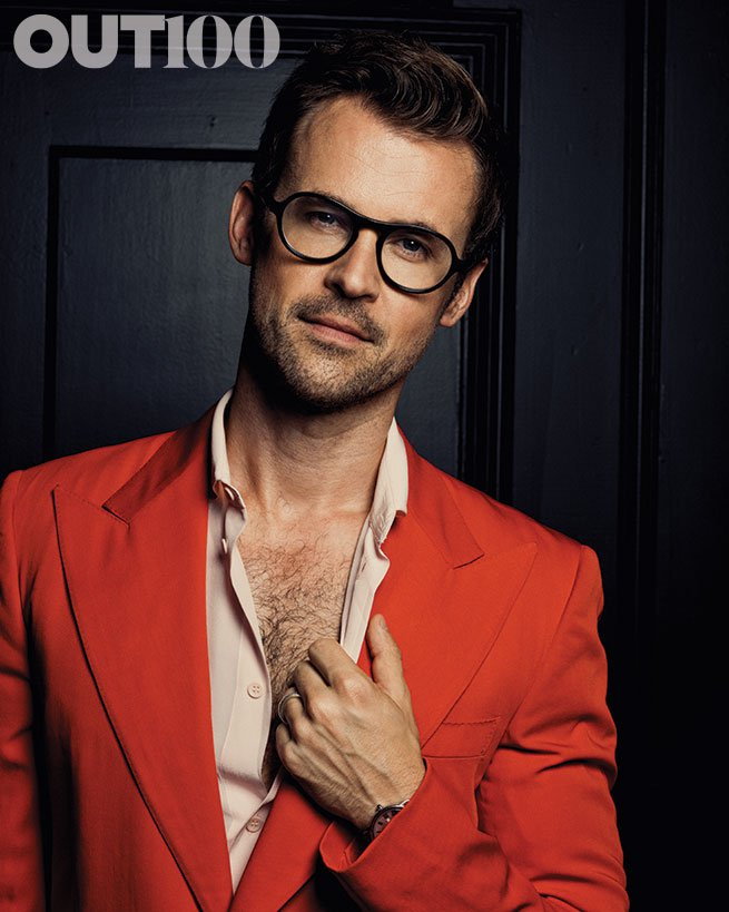 BRAD GORESKI/ OUT 100 DEC 2015  PH. RYAN PFLUGER