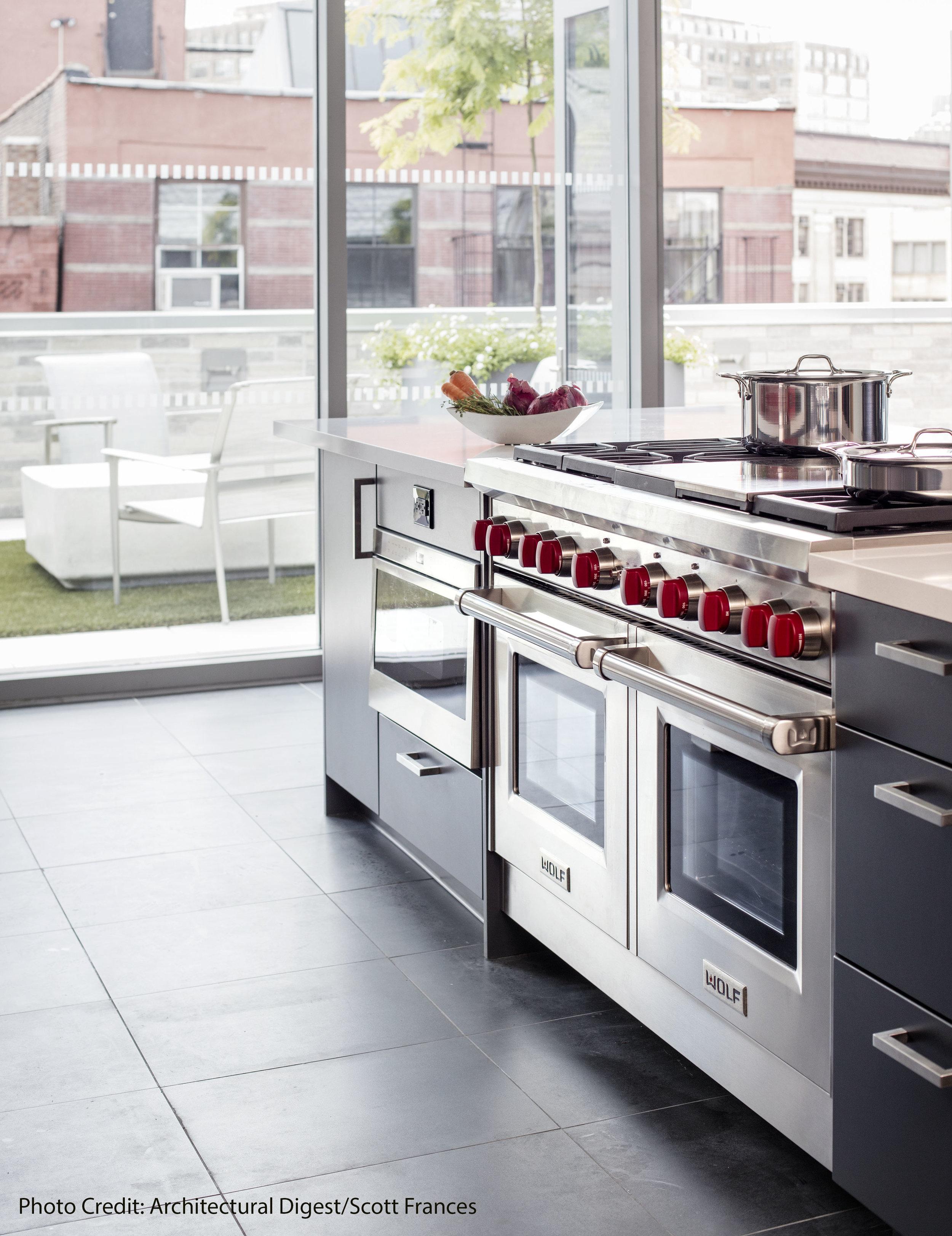 Demo Kitchen Rent At God S Love We Deliver