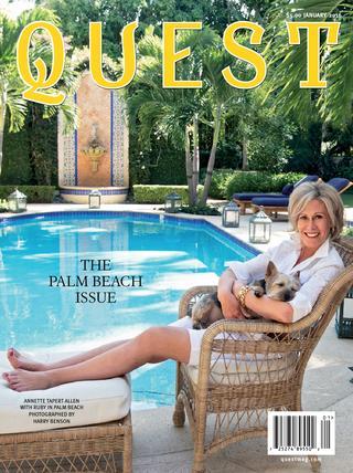 Quest Magazine - January 2016