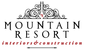 Mountain Resort Interiors and Construction