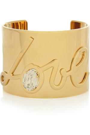 LANVIN+Love+gold-tone+Swarovski+crystal+cuff.jpg