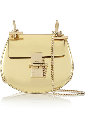 CHLOÉ+Drew+nano+metallic+leather+shoulder+bag.jpg