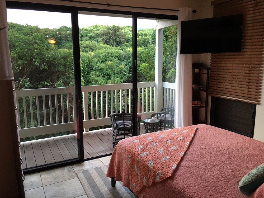 airbnb condo - This was an awesome place to stay in Princeville. Great value, convenient location, clean and cozy!