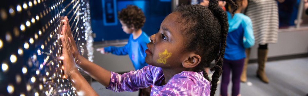 Admission for four at Minnesota Children's Museum