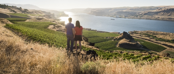 Wine Tasting for Two at Maryhill Winery
