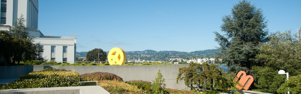 Two Guest Passes for Oakland Museum of California (including Special Exhibits)
