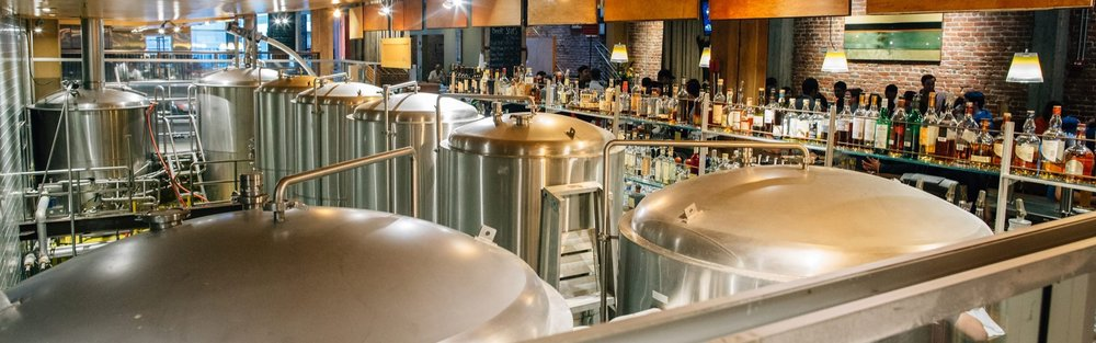 Dinner for two from ThirstyBear Brewing Company