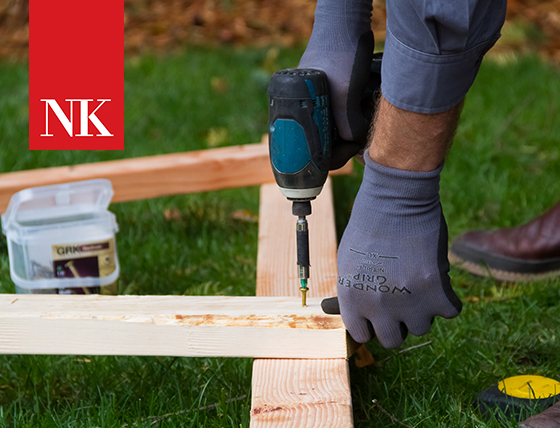 Win 8 hours of Neil Kelly Handyman Services — About Chinook Book