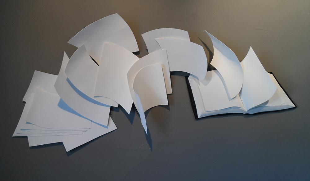 """""""Paper Storm"""""""