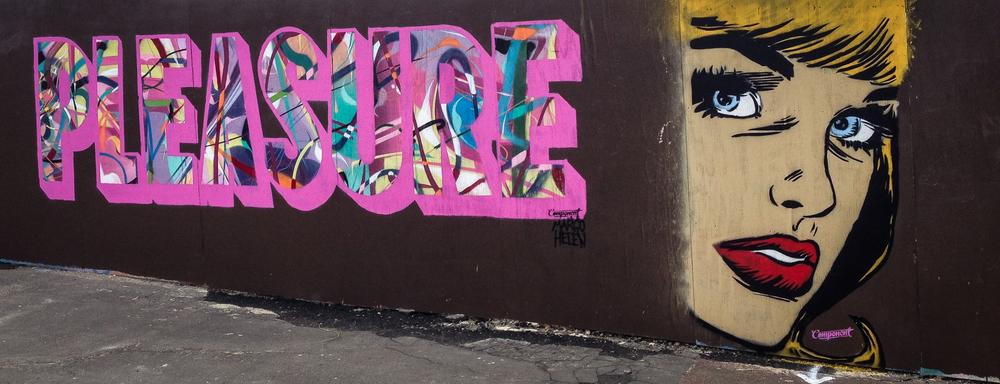 Sohole Grey Lynn Auckland 2014