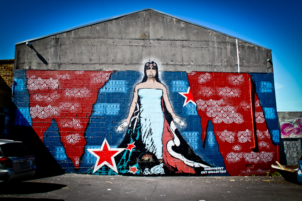 Zealandia Ponsonby Auckland 2013