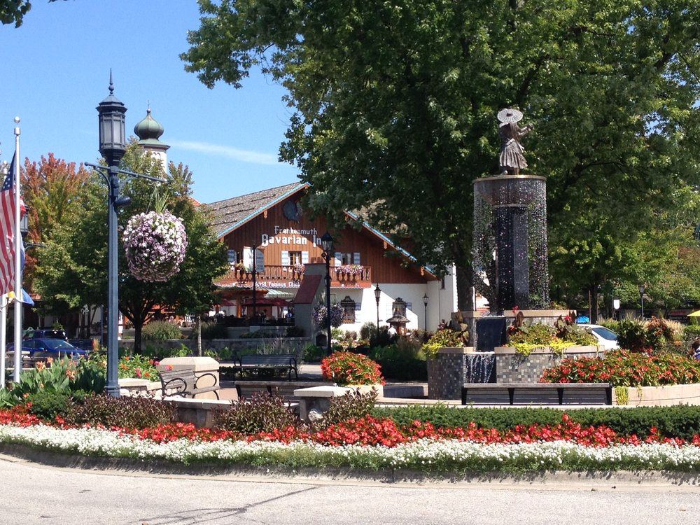 Frankenmuth, 2016
