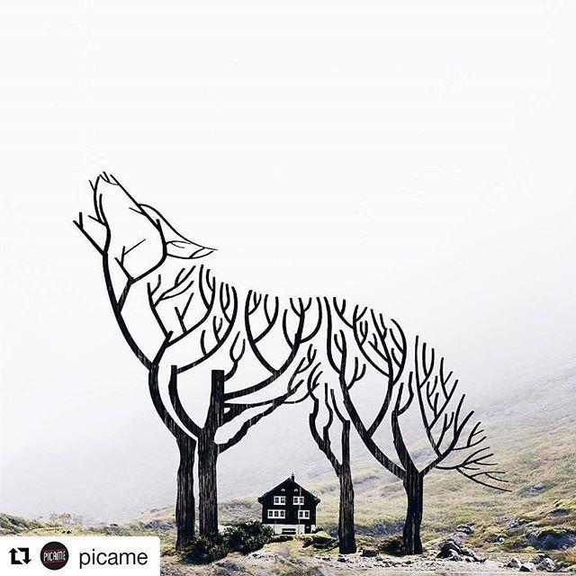 #Repost @picame with @repostapp ・・・ @hey.luisa  #picame #creativity #inspiration #art #artist #visualart #artwork #illustration #illustrator #editorialillustration #design #graphicdesign #drawing #painting #type #typography #picoftheday #artoftheday #vector