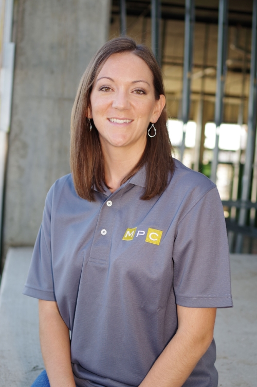 Laurel Lane, Project Manager