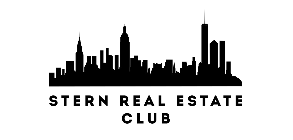 resume book nyu stern real estate club