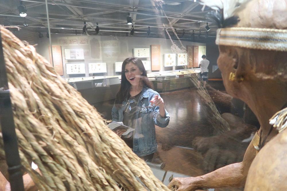 San Jose Gold Museum