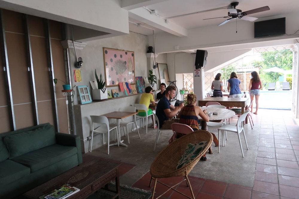 Selina Hotel Manuel Antonio