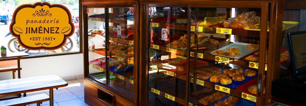 Pastry shop Mount verde