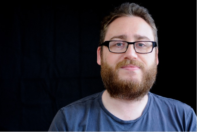 J. Bradley is the author of The Adventures of Jesus Christ, Boy Detective (Pelekinesis, 2016). He lives at jbradleywrites.com.